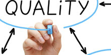 Quality Management Courses